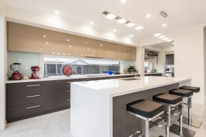 Shire Homes is an award winning designer kitchen builder based in the Adelaide Hills