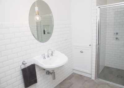 Best Bathroom Builder in the Adelaide Hills