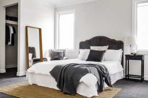 Furnished Bedroom Designs by Shire Homes, Mount Barker