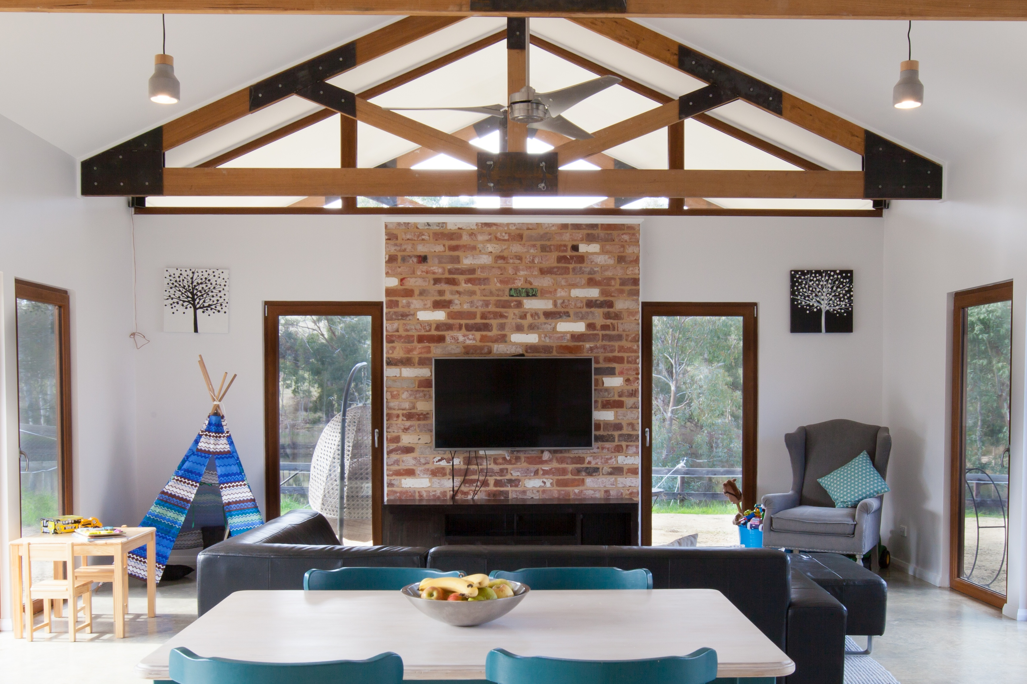 Contact the renovation experts at Shire Homes for your next renovation or house extension project