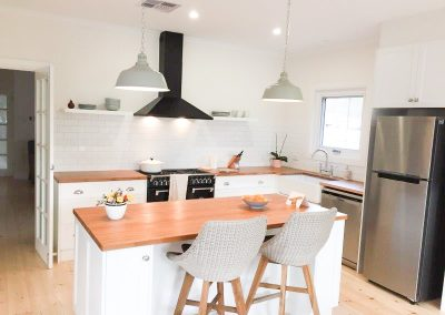 Affordable kitchen designs from Shire Homes