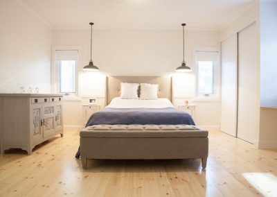 New and Modern Bedroom designs with Shire Homes