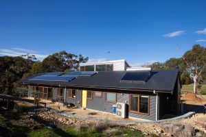 Energy efficient homes for the Adelaide Hills, built by Shire Homes, Balhannah