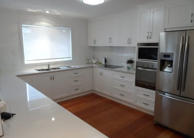 Custom Built Kitchens from Shire Homes, Balhannah