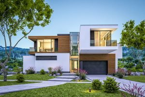 Eco-Friendly New Home Design Adelaide Hills